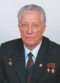 Аксенов член кор академии наук